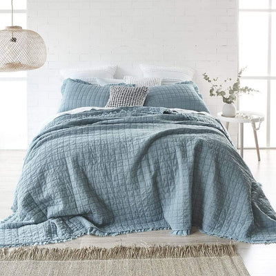 PARKER COVERLET SET - MyHouse