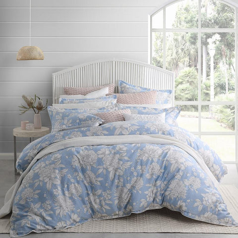Private Collection Bennelong Sky Quilt Cover Set
