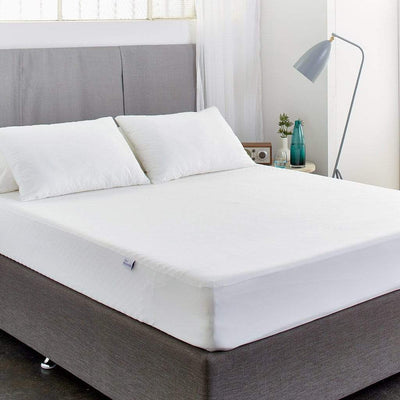Protect-a-Bed Bamboo Jersey Mattress Protector - MyHouse