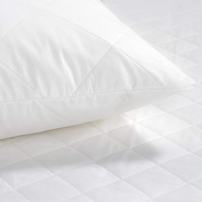 Quilted Pillow Protector - MyHouse