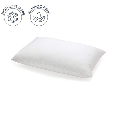 SANCTUARY SLEEP BAMBOO PILLOW - MyHouse