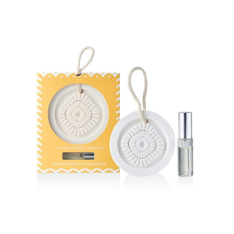SIGNATURE COLLECTION FRAGRANCE DISC - MyHouse