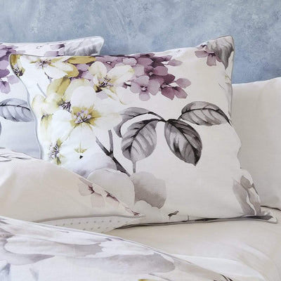 SOFIA EUROPEAN PILLOWCASE - MyHouse