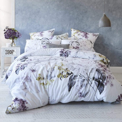 SOFIA QUILT COVER SET - MyHouse