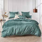 STELLA PINE QUILT COVER SET - MyHouse