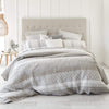 TAYLOR QUILTED QUILT COVER SET - MyHouse