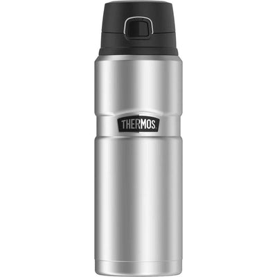 Thermos Stainless King 710ml Drink BottleÐ Stainless Steel