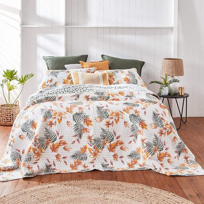 ZINNIA COVERLET SET - MyHouse