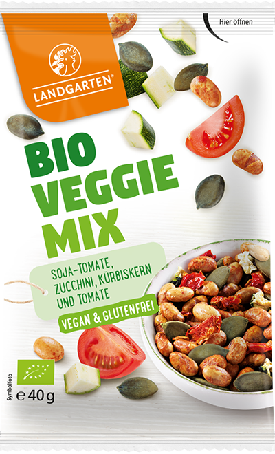 Veggie Mix - 40g