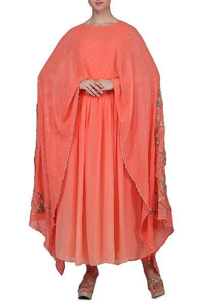 Roopa Coral Cape