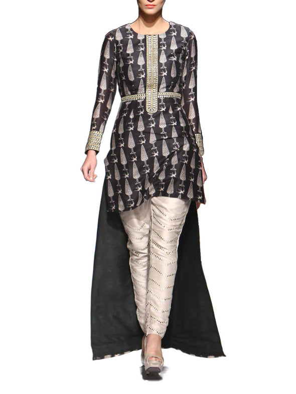 Bulbul Sharara Indian Suit