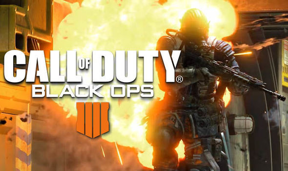 Hungry Gamer's Review: Call of Duty: Black Ops 4