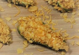 Chick N' Skin Jalapeno Poppers