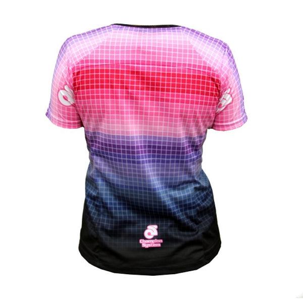 Performance Training Top Short Sleeve