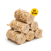 Free Firelighters Sample