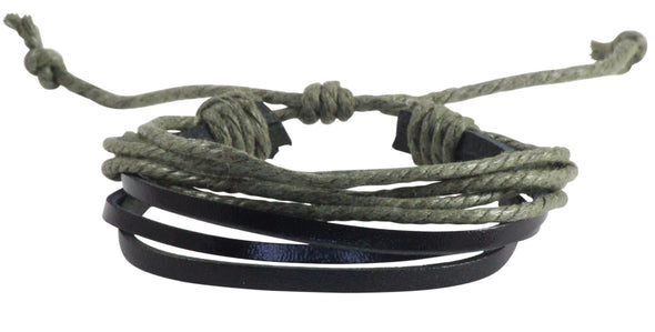 Leather Rope