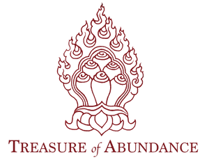 Treasure of Abundance