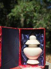 Collector's Boxes, Included with Each Vase