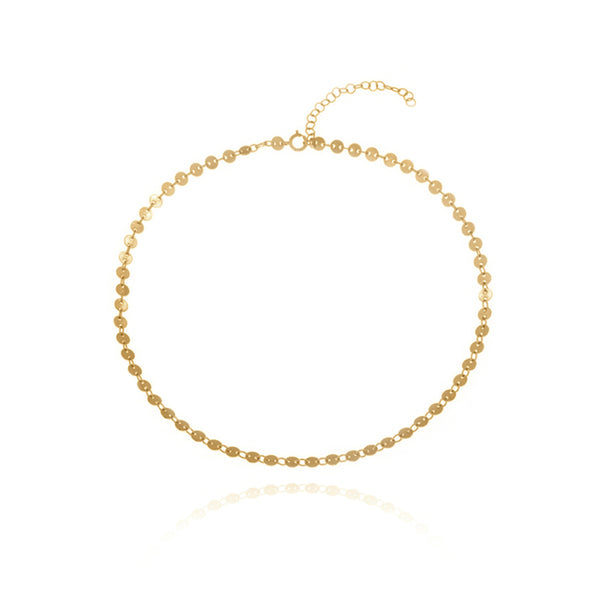 STELLA GOLD NECKLACE