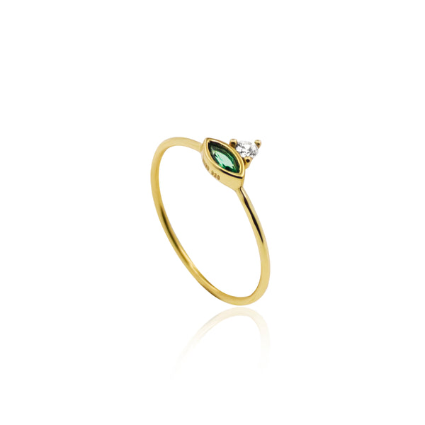 ANILLO HOPE GOLD
