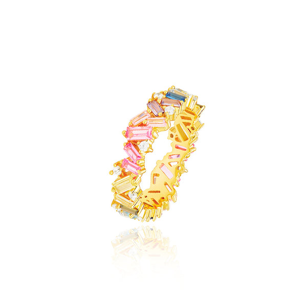 ANILLO WILLOW GOLD