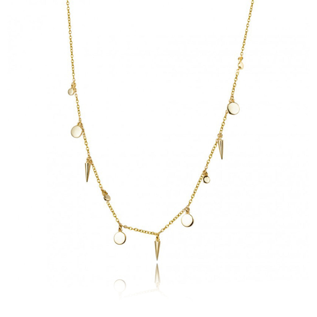COLLAR DAPHNE GOLD