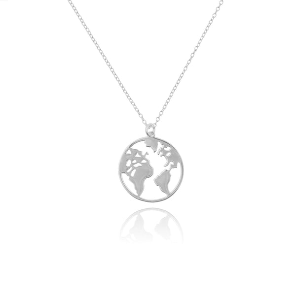 COLLAR WORLD SILVER