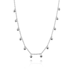 COLLAR SHARON SILVER