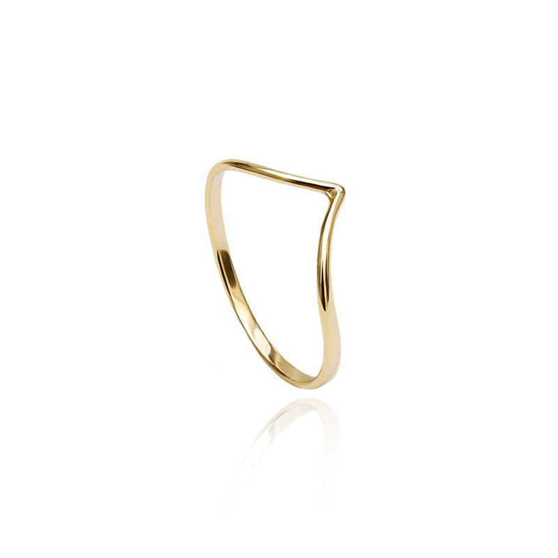 ANILLO VICTORY GOLD
