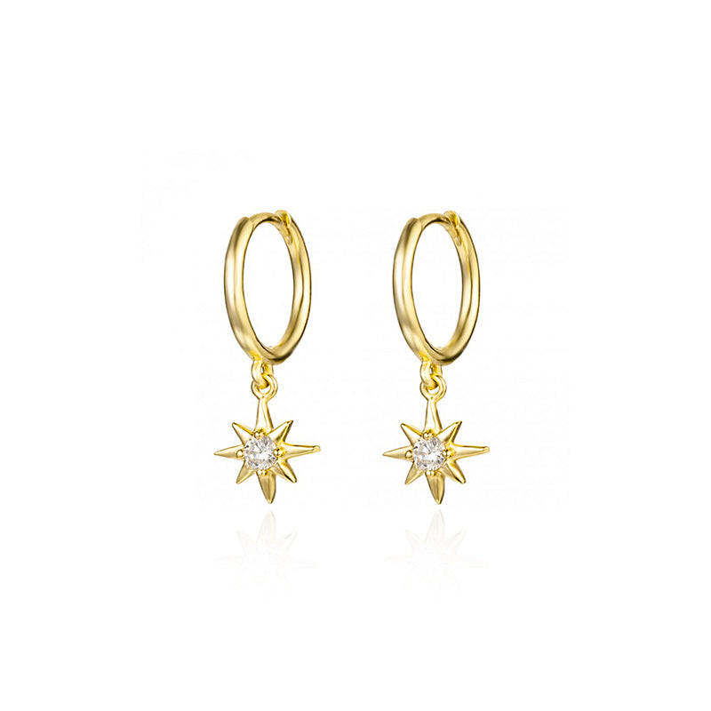 PENDIENTES NORTH GOLD