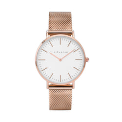 RELOJ EMPIRE ROSE GOLD