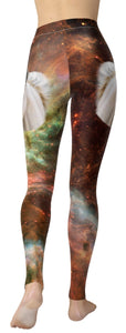 Horse Leggings - NiftyLooks