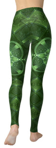 Irish Leggings - NiftyLooks