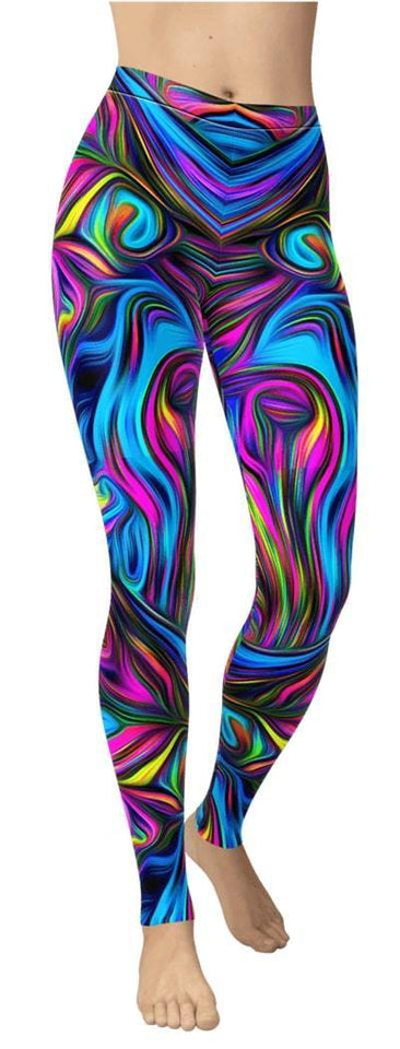 Hypnotic Dream Leggings - NiftyLooks
