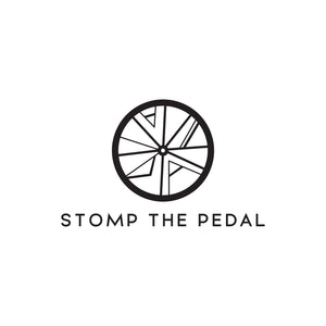 Stomp the Pedal