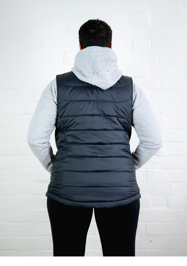 Eco Friendly & Cruelty Free Body Warmer