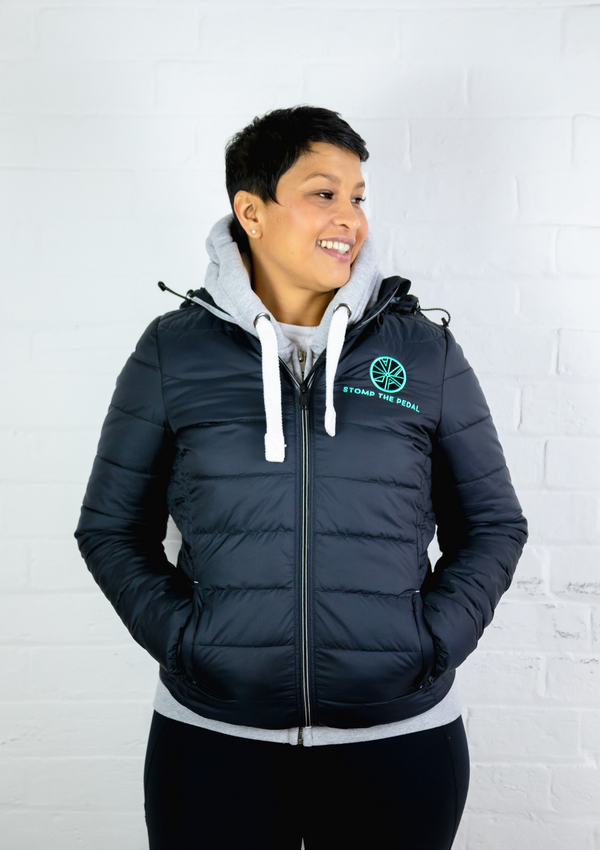 Eco Friendly & Cruelty Free Winter Jacket (removable hood)