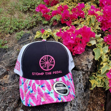 Limited Edition Kona Trucker
