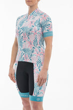 'Mint Leaf' - Cycling Jersey