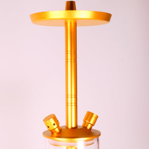 Shisha Pipe (Copper color)