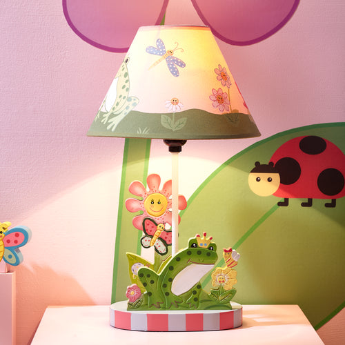 Fantasy Fields by Teamson Magic Garden Table Lamp