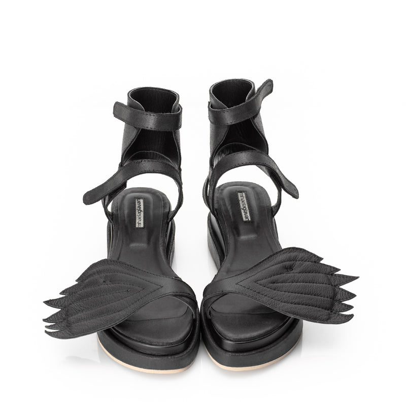 Fly Away with Me Sandals