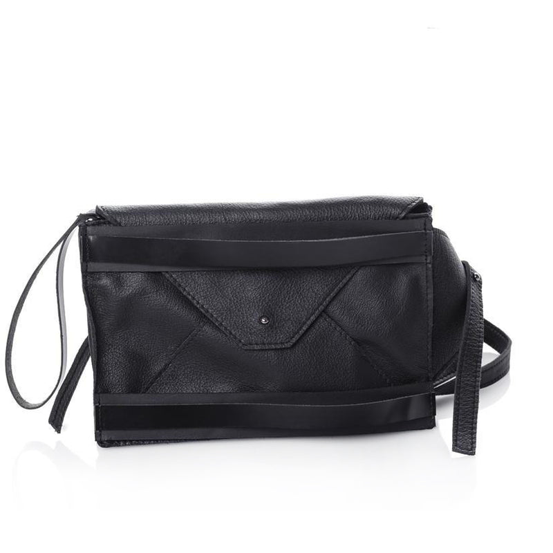 Envelope Double Bum Bag