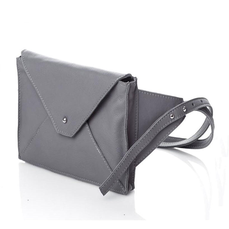 Envelope Star Bum Bag