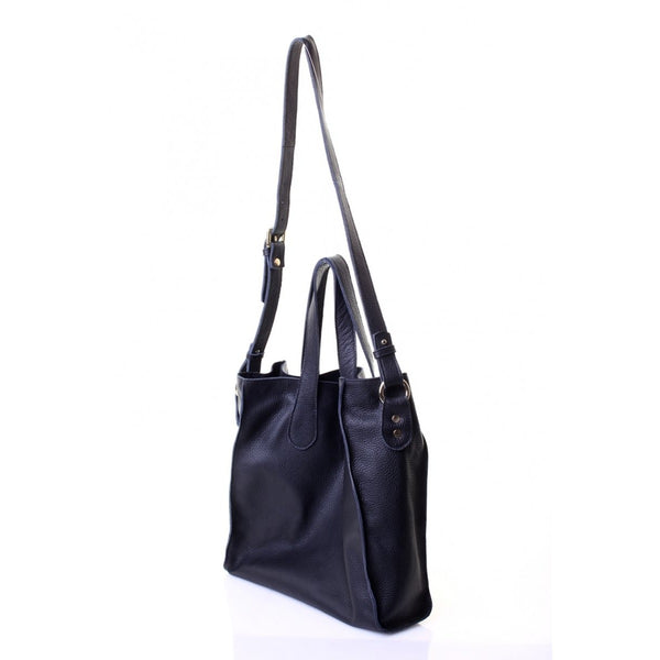 Urban Fascination Black Bag