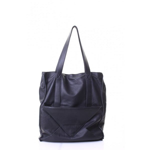 Envelope Star Tote Bag