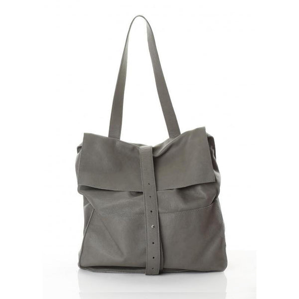 Urban Beauty Grey Bag