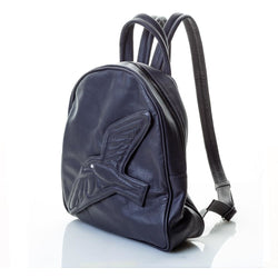 Seagulls Grey Backpack