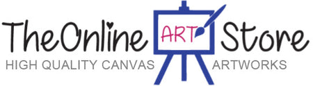 The Online Art Store