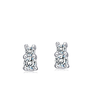Sterling Silver Earrings - Woment Designer Jewelry